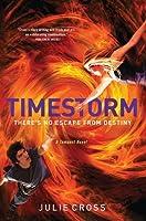 Timestorm (Tempest, #3)