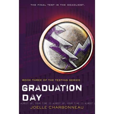 The Testing Joelle Charbonneau Ebook