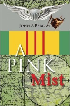 A Pink Mist by John Bercaw