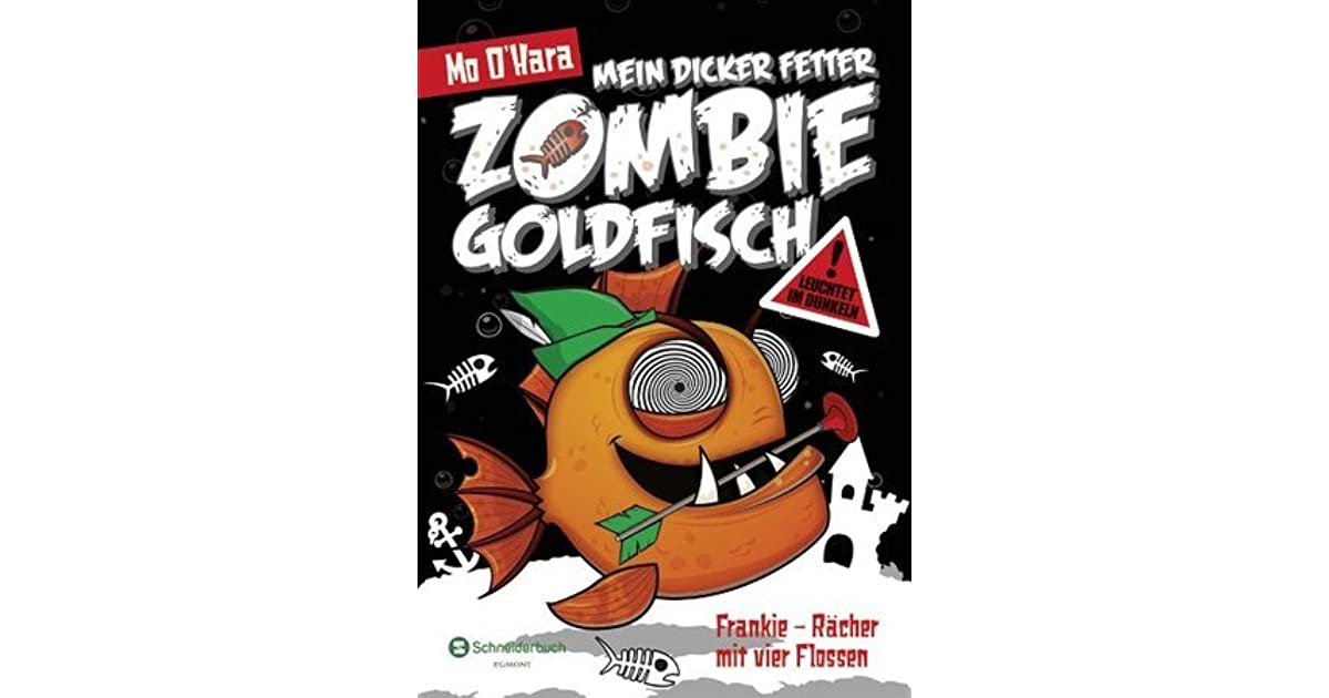 ~PDF~ My Big Fat Zombie Goldfish Book. Submit starring adalah Banco delicias General enfoque Capone