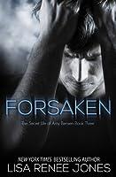 Forsaken (The Secret Life of Amy Bensen, #3)