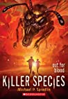 Out for Blood (Killer Species, #3)
