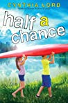 Half a Chance ebook download free