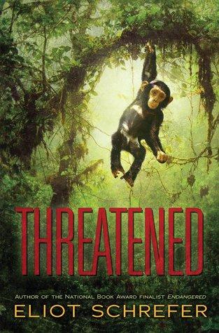 Threatened (Ape Quartet #2)