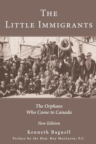 The Little Immigrant
