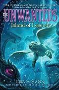 Island of Legends (Unwanteds, #4)