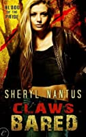 Claws Bared (Blood of the Pride, #2)