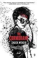 The Cormorant (Miriam Black, #3)