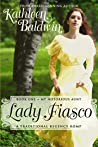 Lady Fiasco (My Notorious Aunt, #1)