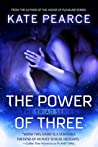 The Power Of Three (Triad, #1) ebook download free