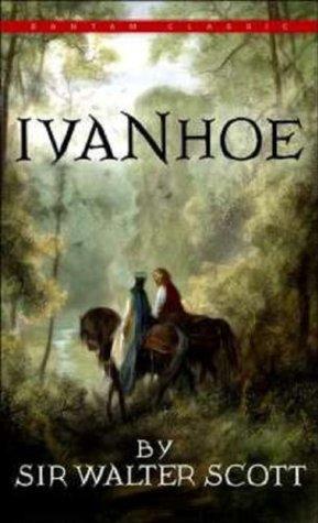 Ivanhoe (Annotated)