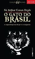 O Gato do Brasil e Outras Histórias de Terror e Suspense