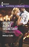 Secret Agent Secretary by Melissa Cutler