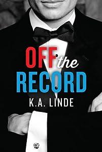 Off the Record (Record, #1)