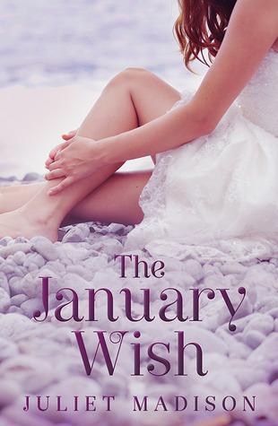 The January Wish (Tarrin's Bay #1)
