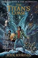 The Titan's Curse: The Graphic Novel (Percy Jackson & the Olympians)