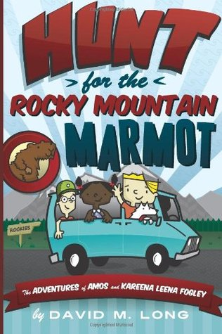 The Hunt for the Rocky Mountain Marmot