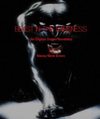 Beast in the Darkness by Stacey Marie Brown