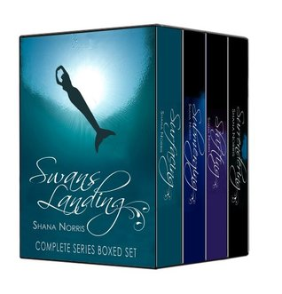 Swans Landing Series Boxed Set