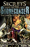 Secrets of the Stonechaser (The Law of Eight, #1)