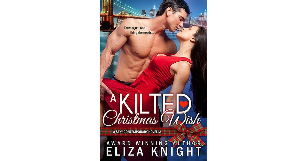 A Kilted Christmas Wish