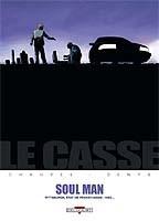 Soul man by David Chauvel