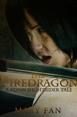 The Firedragon (Flynn Nightsider, #0.5)