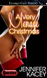 A Very Menage Christmas (Members Only, #3)