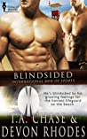Blindsided by T.A. Chase