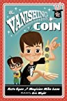 The Vanishing Coin (The Magic Shop #1)