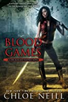 Blood Games (Chicagoland Vampires #10)