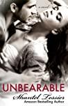 Unbearable (Undescribable, #2)