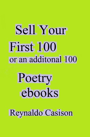 Sell Your First 100 or an additional 100 poetry ebooks