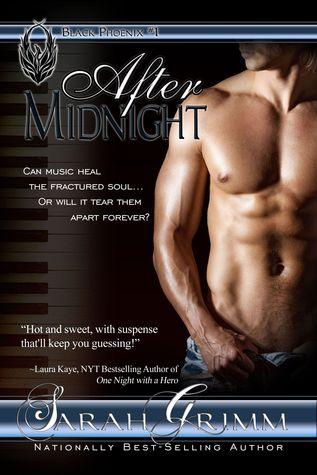 Ebook After Midnight Black Phoenix 1 By Sarah Grimm