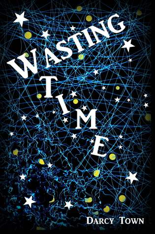 Wasting Time (Wastes Series, #4)