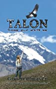 Come Fly with Me (Talon #1)
