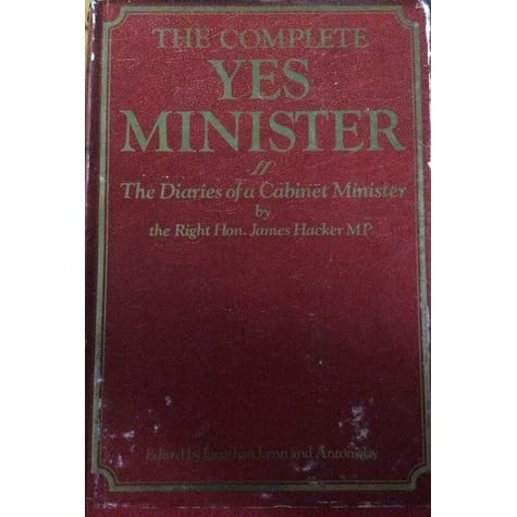 A discussion of yes minister as a successful satire