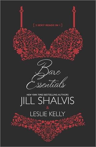 Bare Essentials (Bare Essentials #1-2)