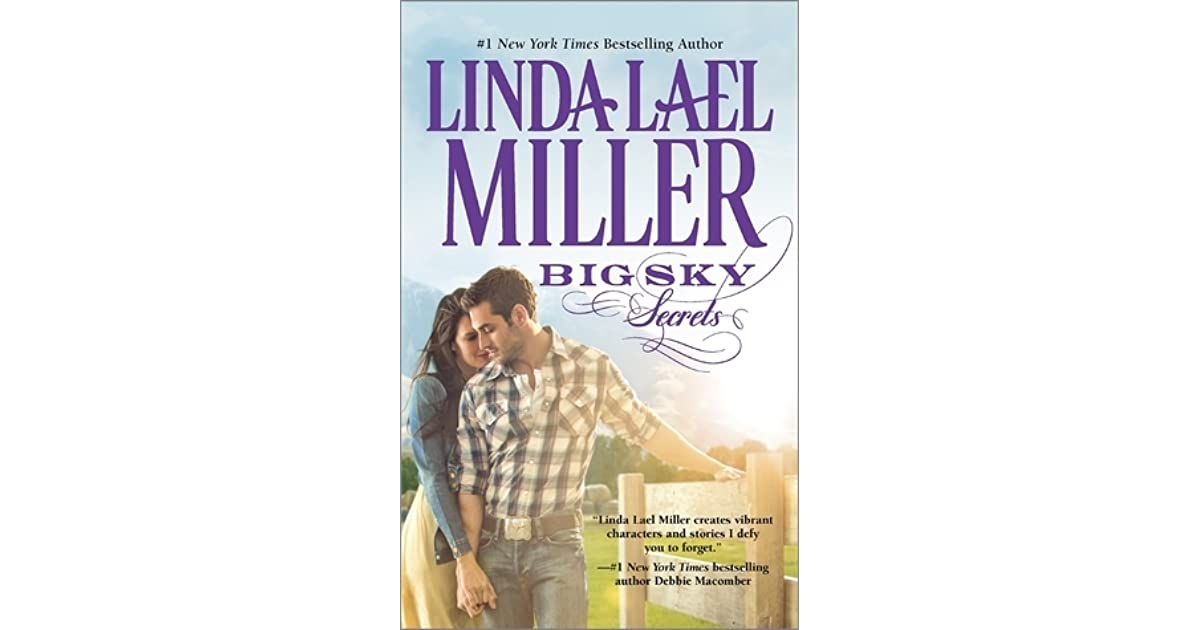 Big Sky Secrets Parable Montana 6 By Linda Lael Miller