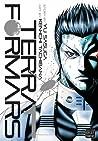 Terra Formars, Vol. 1 by Yu Sasuga