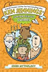 Greek Mythology (Ken Jennings' Junior Genius Guides, #1)