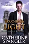 Touched by Light (The Sentinel, #3)