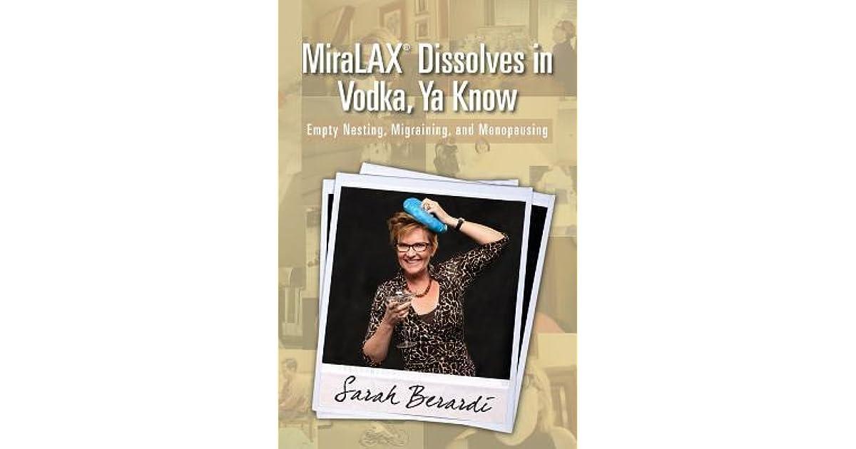 Sarah Berardi's Books