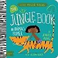 The Jungle Book: A BabyLit® Animals Primer