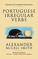 Portuguese Irregular Verbs (Portuguese Irregular Verbs #1)