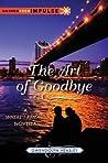 The Art of Goodbye (Where I Belong #2.5)