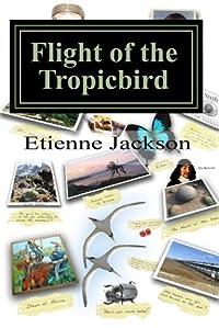 Flight of the Tropicbird