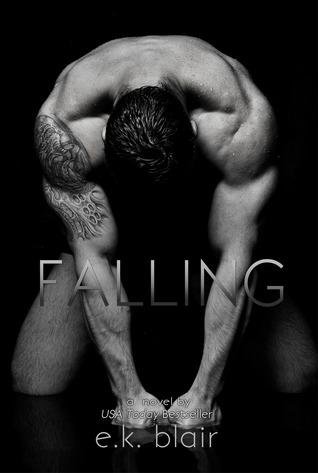 Falling (Fading, #3)
