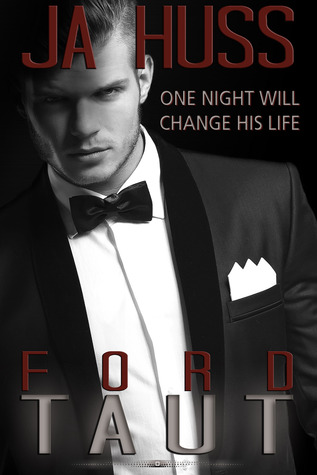 Taut: The Ford Book (Rook and Ronin Spinoff, #2)