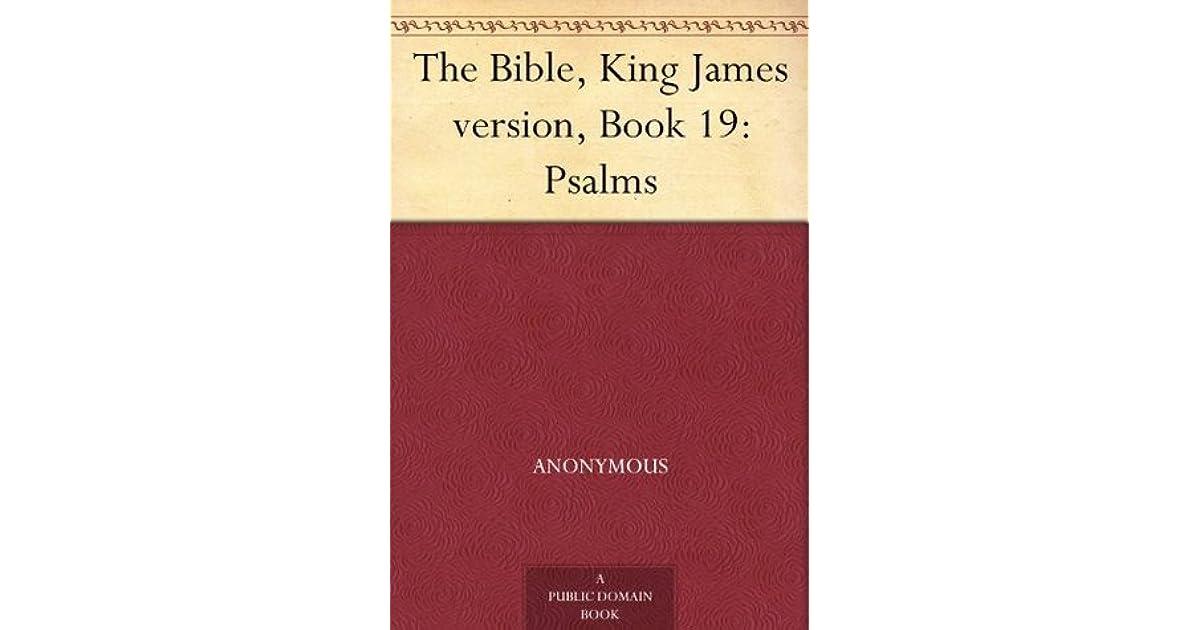 Psalms by King David
